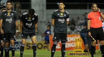 Libertadores 2020: Olimpia obligado a ganar esta noche en su casa
