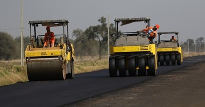 La Nación / Hablan de posible paralización de obras si no pagan deuda por trabajos ejecutados