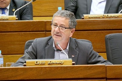 """En el Indert """"va a seguir operando la sombra bajo el poder que ampara la corrupción"""", advierte diputado"""