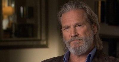 La Nación / Jeff Bridges anuncia que fue diagnosticado con cáncer