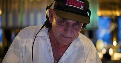 La Nación / Fallece el DJ José Padilla, icono de la fiesta de Ibiza