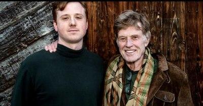 La Nación / Fallece de cáncer el hijo del actor Robert Redford