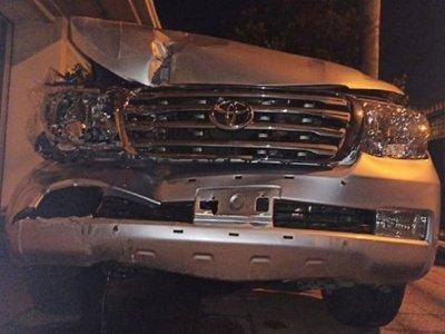 Juez envía a prisión a presunto conductor ebrio que atropelló y mató a reciclador