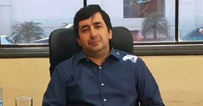 Concejal admite que explota tragamonedaspero de forma legal