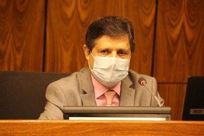 """Incautación de más de 2 toneladas de cocaína: """"Se corta una de las principales rutas del narcotráfico"""", afirma Euclides Acevedo"""