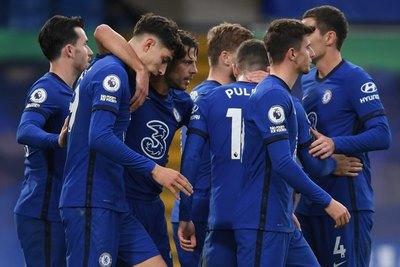 Chelsea inscribe a una leyenda ya retirada en su plantel de Premier League
