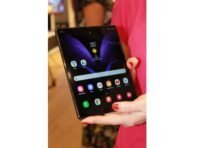 Samsung Paraguay presenta el nuevo Galaxy Z Fold2