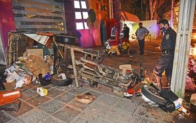 Conductor que arrolló y mató a reciclador irá a la cárcel