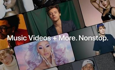 HOY / Apple lanza el canal Apple Music TV, una especie de MTV en el 2020