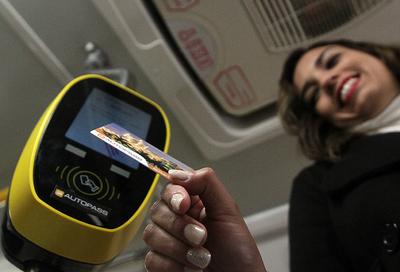 Billetaje electrónico: bus que no aplica debe quedar fuera, pide Cetrapam