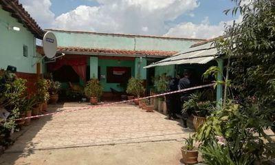 Pareja fue asesinada en su propia casa en Villeta