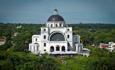 Misa en Caacupé será en modo Covid: Las misas solo tendrán mil asistentes agendados previamente