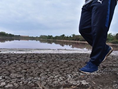 Mades busca financiación para recuperar Laguna Cerro, mientras sumario sigue