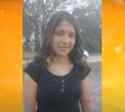 Buscan a joven desaparecida desde el sábado