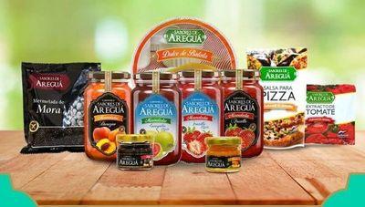 Hecho en Py: Sabores de Areguá se convirtió en referente del sector mermeladas y apunta a consolidar su oferta con otras líneas de alimentos