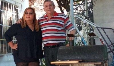 Crónica / AMOR SIN BARRERA: Abogada y preso se enamoraron tras las rejas