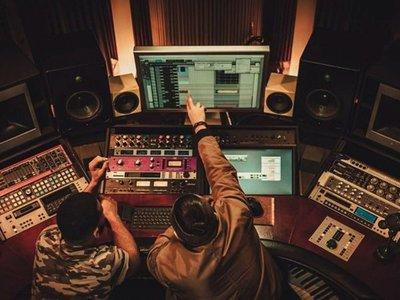 Charlas y talleres para fortalecer  la creación en la industria musical