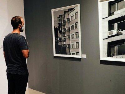 Culmina  Noche de Galerías con 14 espacios habilitados