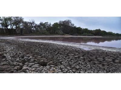 Analizarán contaminación en sedimentos de laguna Cerro