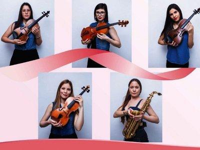 Mañana se realiza la Serenata  Rosa  en formato  virtual