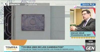 La Nación / Cierran 9 mil firmas y abren otras 33.000