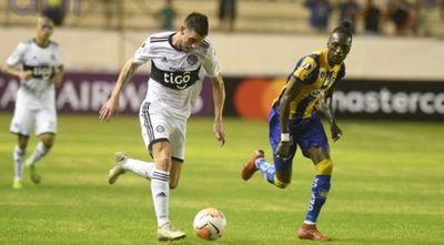 Semana decisiva en la Copa Libertadores