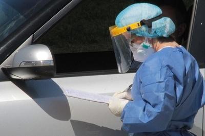 Salud informa 24 nuevos fallecidos y 621 casos positivos