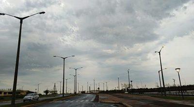 Miércoles extremadamente caluroso y con chaparrones, según Meteorología