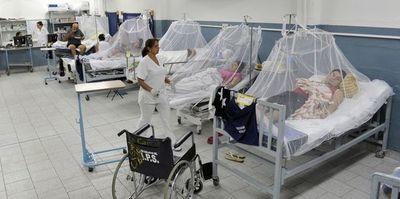 Disminuyen los casos y muertes por covid-19, pero ya preocupa el dengue
