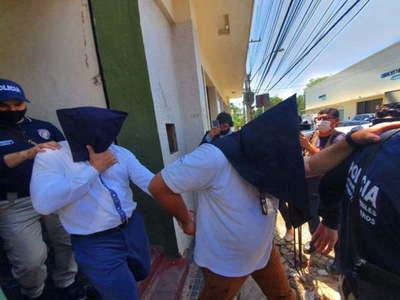 Indert: Sospechan que ex titular, en persona, inició negociado de tierras