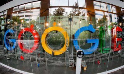 Estados Unidos demandó a Google por prácticas monopólicas