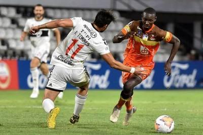 Olimpia termina una decepcionante campaña en Copa Libertadores