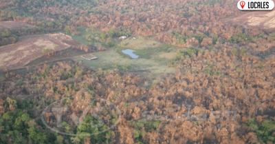 Recomiendan tomar acciones drásticas para salvar la Reserva San Rafael