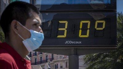 Las altas temperaturas no ralentizan la transmisión del SARS-CoV-2, según investigadores de Harvard