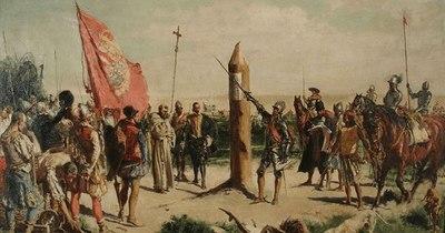 La Nación / Documento del Archivo Nacional es el origen mismo de la historia del Río de la Plata