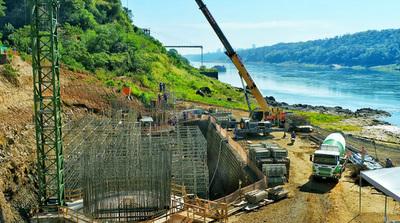 Abdo Benítez confirma que obras complementarias tienen financiación