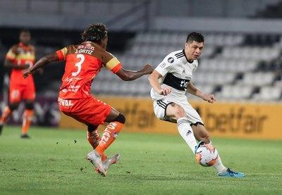 Olimpia en Libertadores: Una sola victoria en sus últimos diez partidos