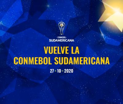 La pasión de la Copa Sudamericana por Tigo Sports