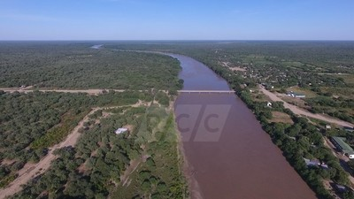 Analizan apertura de frontera con Argentina, también para el Chaco