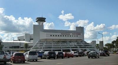 Se reabre el aeropuerto sin vuelos programados y piden cambio de protocolo