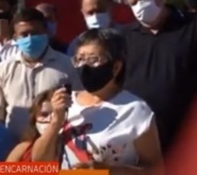 Claman por reapertura de fronteras con Argentina