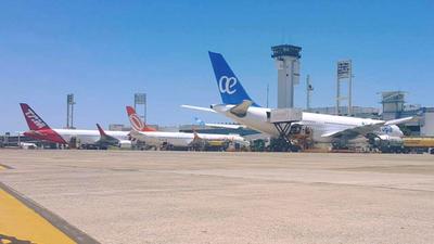Aeropuerto Silvio Pettirossi reabre para vuelos comerciales