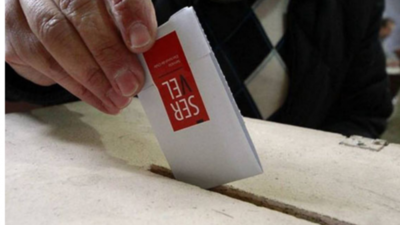 Confirman protocolo para elecciones en Chile