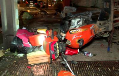 Presunto responsable de muerte de reciclador cumplirá prisión preventiva en Tacumbú