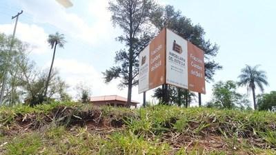 Tierras de Leoz son comercializadas por inmobiliaria de Zuccolillo en Caacupé