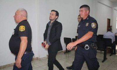 Cámara de Apelaciones confirma condena de 22 años de cárcel para abogado condenado por feminicidio – Diario TNPRESS