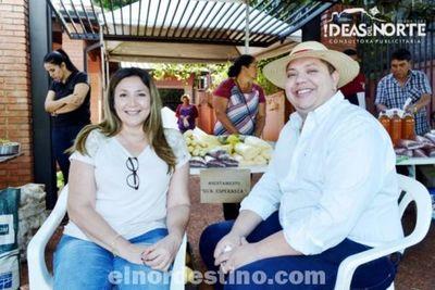 Transparencia en la gestión, regularización y titulación de tierras, objetivos de Gail González, nueva encargada del INDERT