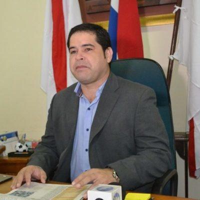 Cuestionan falta de avances en denuncias presentadas contra intendente de Concepción