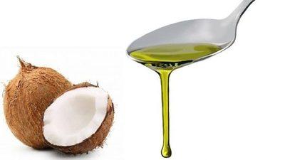 Aceite de coco podría ser un aliado contra el Covid