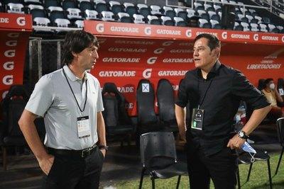 El elogio de Miguel Zahzú para Daniel Garnero